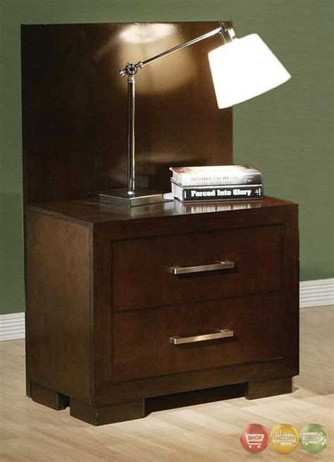 Nightstand Set Jessica Set Of Two Nightstand Back Panels Only