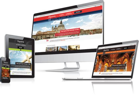 church joomla template joomla church template churchly hotthemes