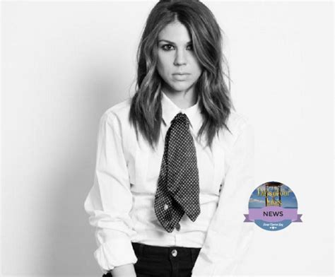 days of our lives cast news kate mansi reportedly days of our lives news kate mansi starring in new movie
