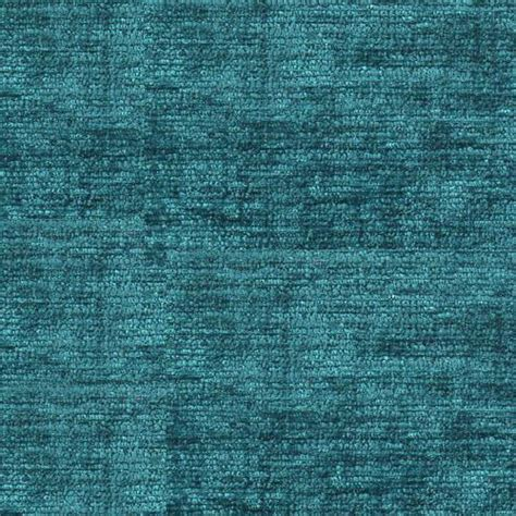 Crushed Velvet Upholstery Fabric Teal P714