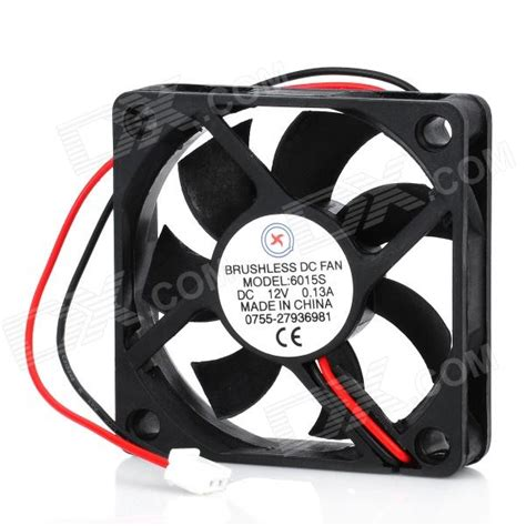 dc brushless fan 12v dc 12v 0 3a brushless cooling fan 9 x 9 cm la tronics