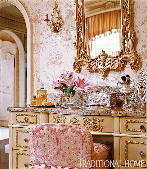 romantic design romantic rooms and decorating ideas traditional home