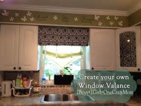 Valance Patterns To Sew Free Make Your Own Diy Window Valance In No Time An No Sew 2