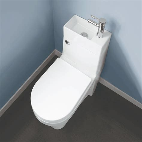 wash basin toilet combination close coupled toilet with wash basin two in
