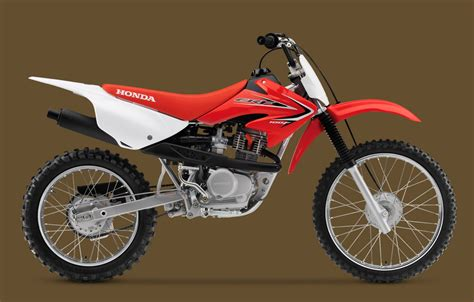honda motocross 2013 honda crf100f the dirt bike bridging children and