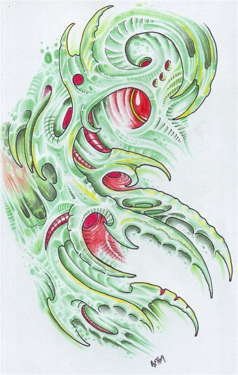 biomechanical tattoo flash books best 25 biomechanical tattoo ideas on pinterest