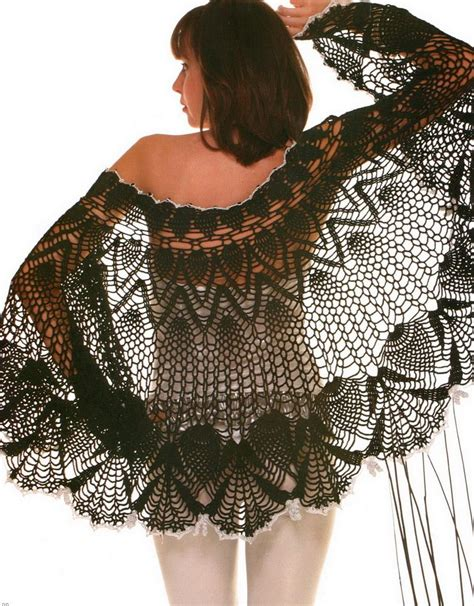 pattern crochet lace shawl crochet shawls crochet lace shawl cape gorgeous crochet