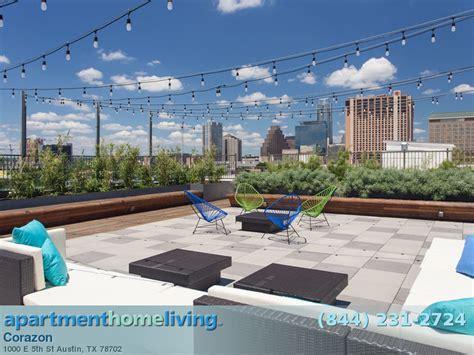 appartments in austin texas corazon apartments austin apartments for rent austin tx