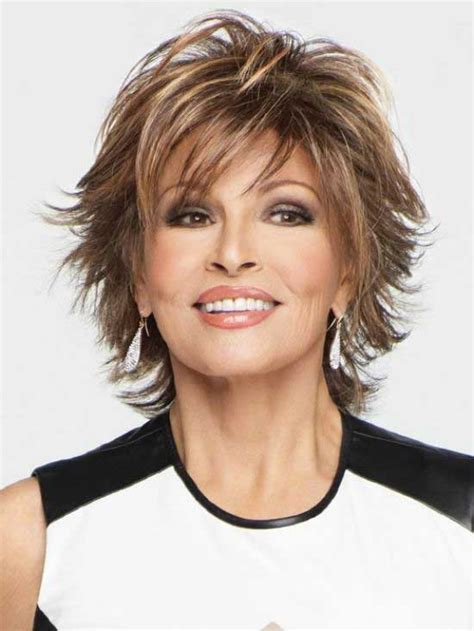 raquel welch short hairstyles 25 stylish short hairstyles for women over 50