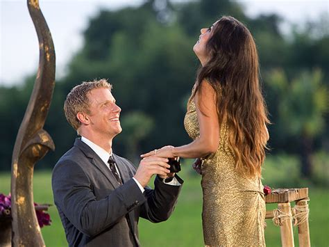 sean and catherine bachelor finale sean lowe faces catherine giudici and