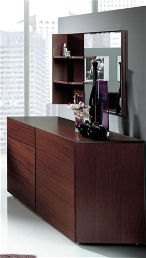 prime classic design modern italian furniture luxury double dresser with mirror and shelf from benicarlo 124