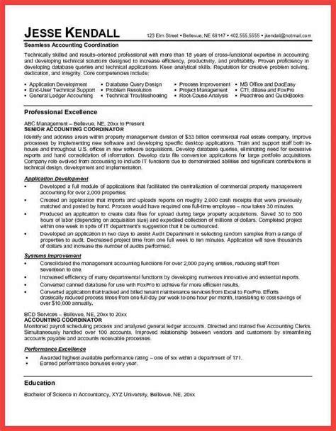 billing coordinator resume memo exle