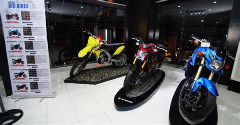 suzuki world showroom  asia opens  cabanatuan city