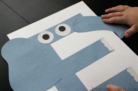 letter e crafts for letter e crafts for preschool or kindergarten easy