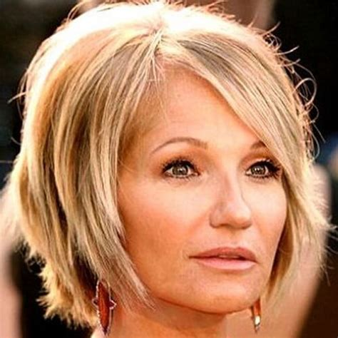 flattering haircuts for over 40 50 spectacular hairstyles for women over 40 hair motive