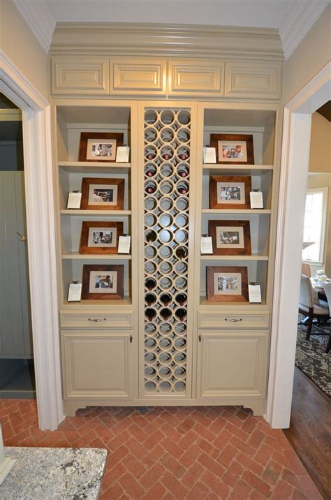 Wine Pantry by Custom Wine Rack In Butlers Pantry A I Kitchen