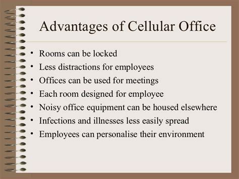 workplace layout definition office layout