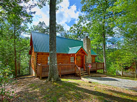 Secluded Cabin Rentals by 4 Myths And Tips For Secluded Cabins In Pigeon Forge