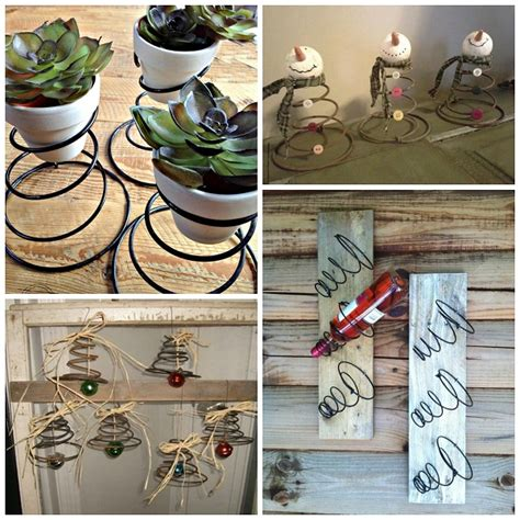 crafts to do with repurposed bed craft ideas crafty morning