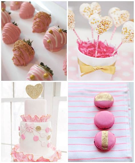 Postres Para Baby Shower by Mesa De Postres Pictures To Pin On Tattooskid