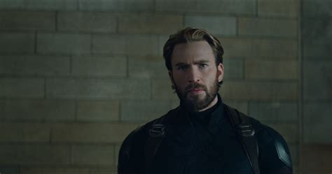 captain america infinity war hi res imax images from the infinity war trailer