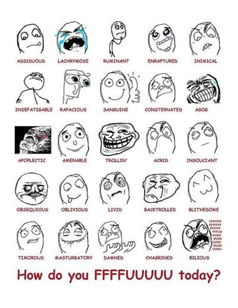 Meme Name List - meme faces list meaning image memes at relatably com