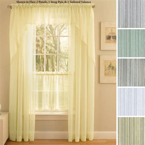 sheer window treatments harmony semi sheer window treatment