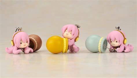 Nendoroid Luca Pvc Anime Figure character charm collection tako luka
