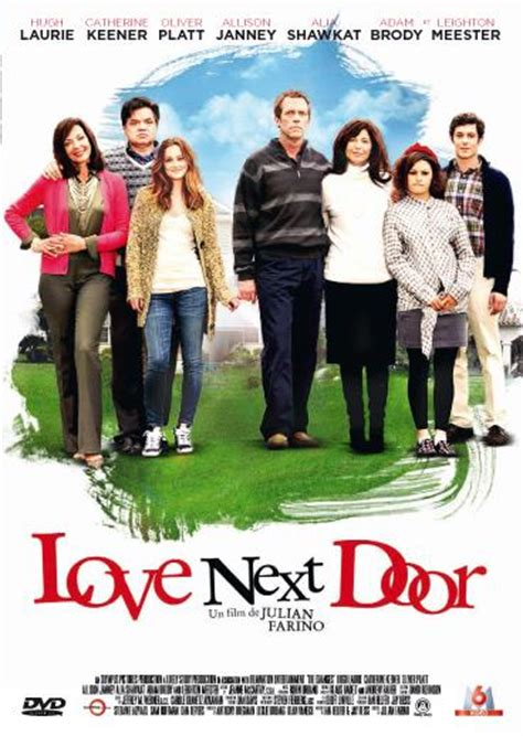 film love next door love next door film 2012 allocin 233
