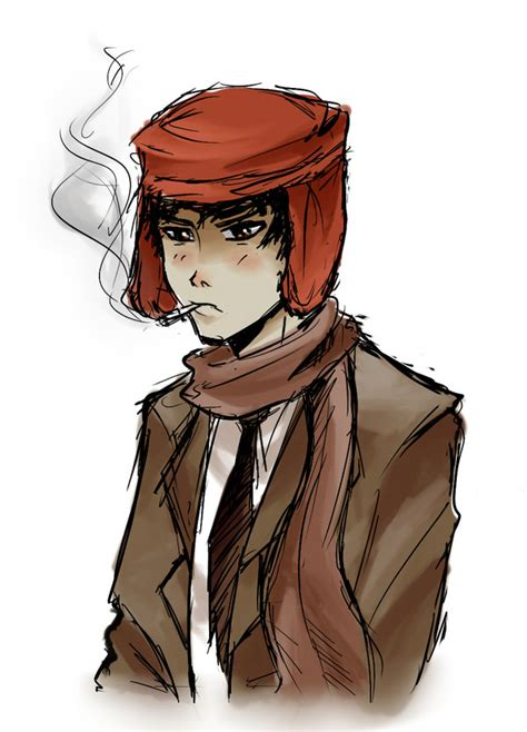 Holden Caulfield Smoking Quotes Quotesgram
