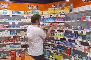 Pharmacy Australia by The Pharmacy Guild Says Stocks Of The Antiviral