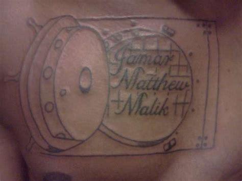 i am my brothers keeper tattoo am my brothers keeper black biker iron on patch tattoomagz