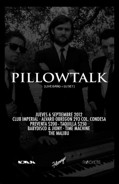 Pillow Talk Band by Malibu