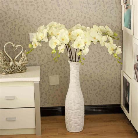 tischschmuck winter dekoration wohnzimmer vasen m 246 belideen