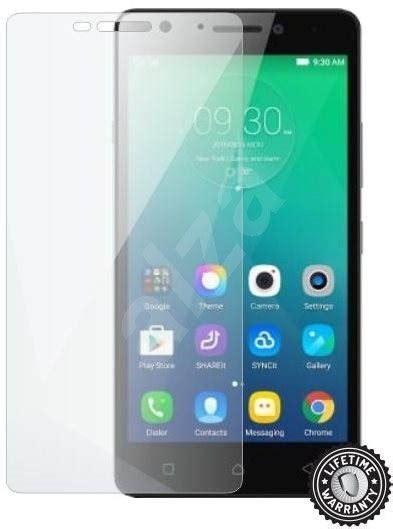 Lenovo Vibe P1m Clear Hardcase Gratis Tempered Glass lenovo vibe p1m screenshield tempered glass tempered glass alzashop
