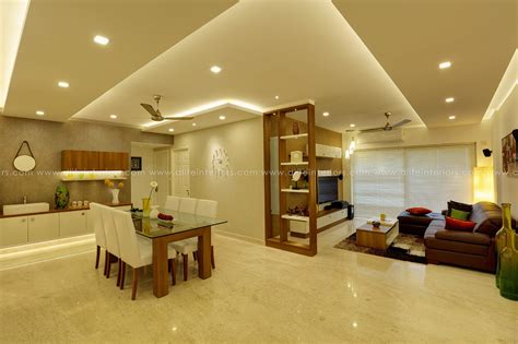 100 home interior designers in thrissur flat roof