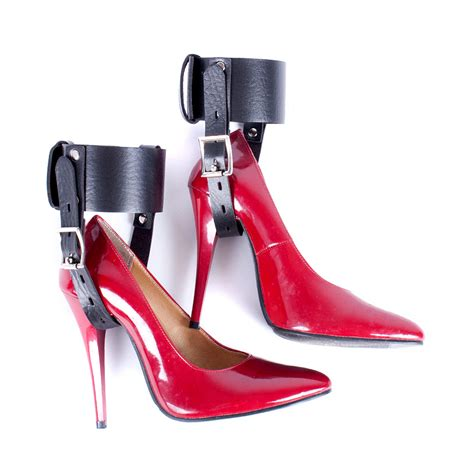 locking high heel shoes locking high heel boots promotion shop for promotional