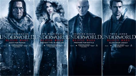underworld film series cast movie review underworld blood wars mitsueki