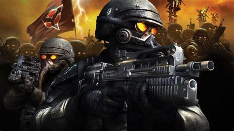 imagenes wallpaper de videojuegos killzone taringa