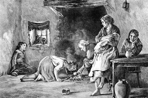 annals of the famine in ireland in 1847 1848 and 1849 books the famine prisoners of eternity