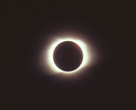 Solar Eclipse by Solar Eclipse Of March 9 1997