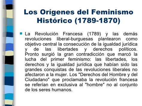 los origenes del totalitarismo 8420647713 historia del feminismo