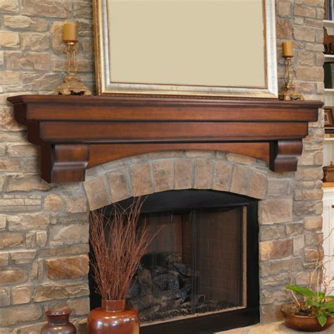 Shelf Above A Fireplace fireplaces fireplace wooden modern floating shelves above fireplace best