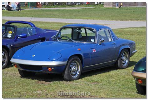 simon cars lotus elan type 26
