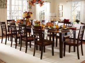 10 seat dining room table dining room table that seats 10 marceladick com