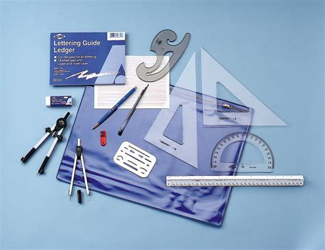 Architecture Drawing Kit Drafting Tables