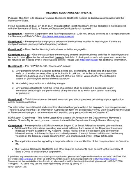 Ubi Resume Application Application For Tax Clearance New Jersey Free