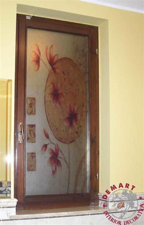 vetri per bagno pellicola adesiva per decorazione mobili e vetrine cos 232