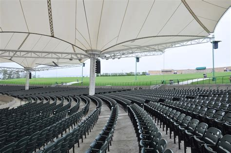 cynthia woods pavilion pit seating woodlands pavilion seating brokeasshome