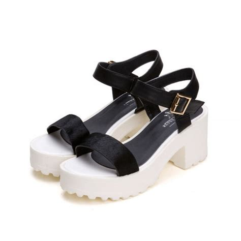 chunky white platform sandals the page you requested cannot be found